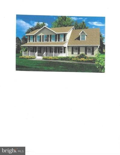 3905 Braxton Street, Fredericksburg, VA 22408 - MLS#: 1001462384