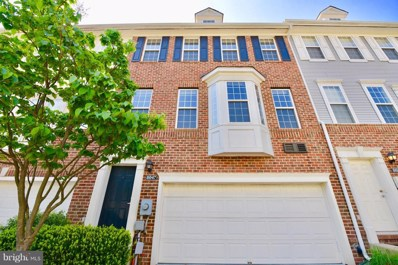 8047 Genea Way UNIT 7, Falls Church, VA 22042 - MLS#: 1001462396