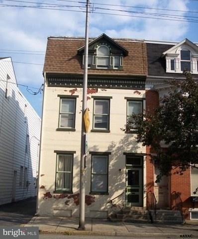 820 E Market Street, York, PA 17403 - MLS#: 1001462420
