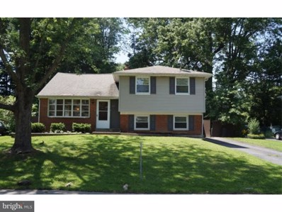 603 Bickmore Drive, Wallingford, PA 19086 - MLS#: 1001462438