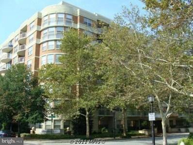 1200 Braddock Place UNIT 204, Alexandria, VA 22314 - MLS#: 1001462454