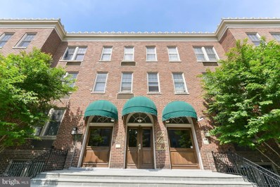 2410 20TH Street NW UNIT 308, Washington, DC 20009 - MLS#: 1001462472