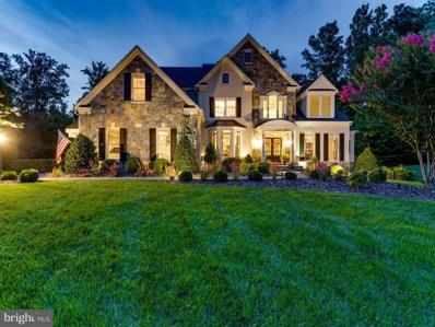 8168 Cottage Rose Court, Fairfax Station, VA 22039 - MLS#: 1001462489