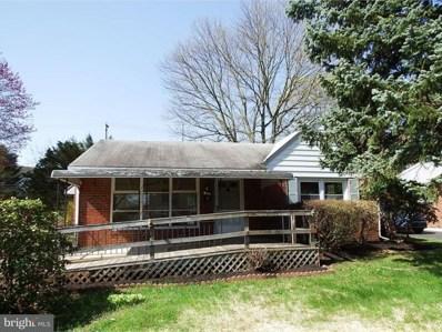 104 Lawnton Road, East Norriton, PA 19401 - #: 1001462530