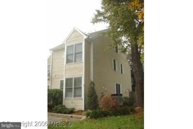 4 S Cherry Grove Avenue, Annapolis, MD 21401 - MLS#: 1001462564