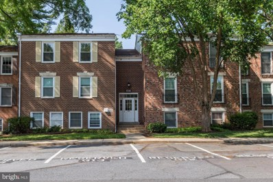 836 Quince Orchard Boulevard UNIT 201, Gaithersburg, MD 20878 - MLS#: 1001462628
