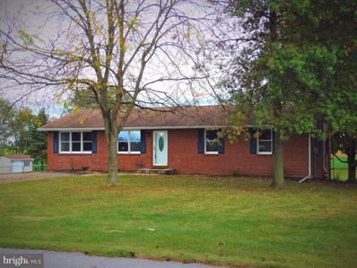 13590 Countryside Drive, Greencastle, PA 17225 - MLS#: 1001462643
