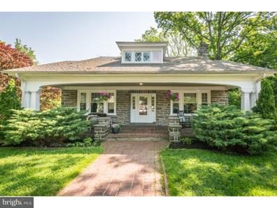 1221 Edgewood Road, Havertown, PA 19083 - MLS#: 1001462678