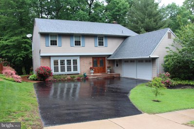 8418 Golden Aspen Court, Springfield, VA 22153 - MLS#: 1001462702