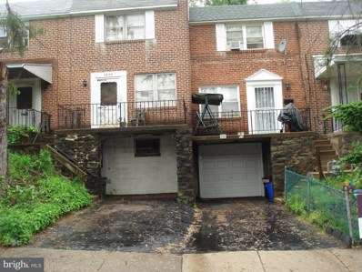 6641 Perry Avenue, Upper Darby, PA 19082 - MLS#: 1001462740