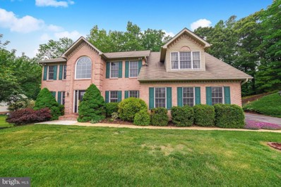 6007 Swanson Creek Lane, Hughesville, MD 20637 - MLS#: 1001462748