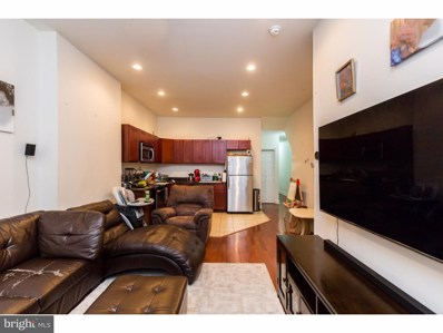 507 N 40TH Street UNIT 1, Philadelphia, PA 19104 - MLS#: 1001462770
