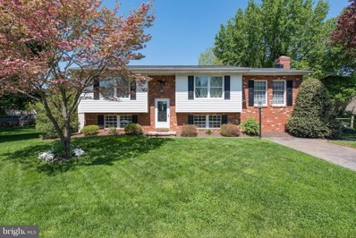 6607 Stirrup Court, Sykesville, MD 21784 - MLS#: 1001462790