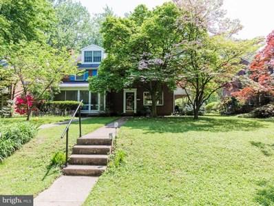 713 N President Avenue, Lancaster, PA 17603 - MLS#: 1001462832