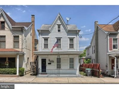 206 N Berne Street, Schuylkill Haven, PA 17972 - MLS#: 1001462846