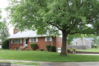 1641 Evers Drive, Mclean, VA 22101 - MLS#: 1001462870