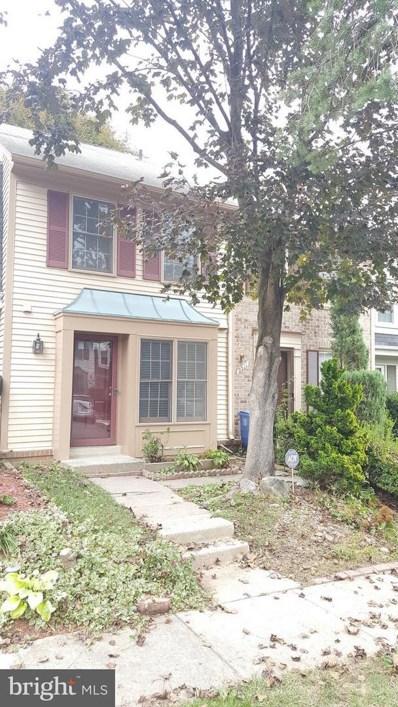 9513 Dunbrook Court, Montgomery Village, MD 20886 - MLS#: 1001463785