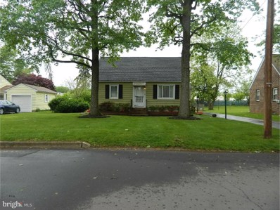 28 Linden Road, Bordentown, NJ 08505 - MLS#: 1001471156