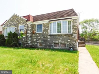 556 Glen Valley Drive, Norristown, PA 19401 - MLS#: 1001471206