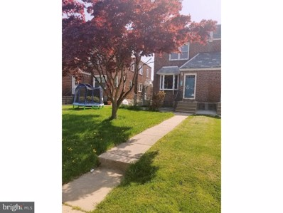1114 Wellington Street, Philadelphia, PA 19111 - MLS#: 1001471228