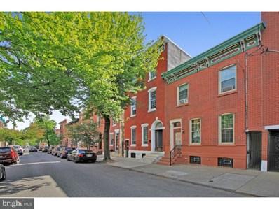 1328 E Montgomery Avenue, Philadelphia, PA 19125 - MLS#: 1001471250