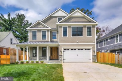 6304 Wilmett Road, Bethesda, MD 20817 - MLS#: 1001471256