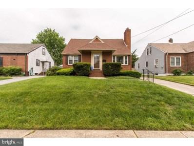 405 Becker Avenue, Wilmington, DE 19804 - MLS#: 1001471490