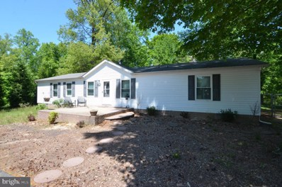 11163 Pine Hill Road, King George, VA 22485 - #: 1001471510