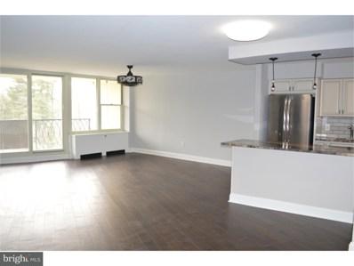 50 Belmont Avenue UNIT 406, Bala Cynwyd, PA 19004 - MLS#: 1001471606