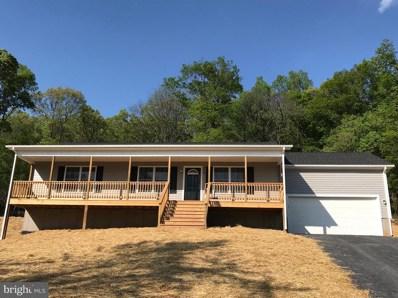 171 Golden Russet Drive, Linden, VA 22642 - MLS#: 1001471620