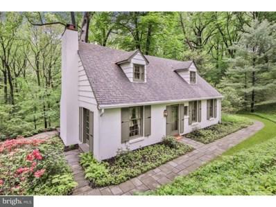 7844 Gettysburg Avenue, Philadelphia, PA 19128 - #: 1001474076