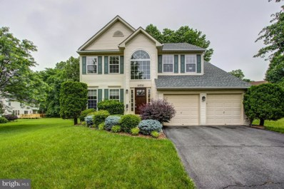 10510 Montana Terrace, Upper Marlboro, MD 20774 - MLS#: 1001475244