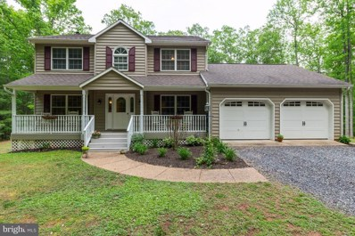 98 Richmond Road, Castleton, VA 22716 - #: 1001483512