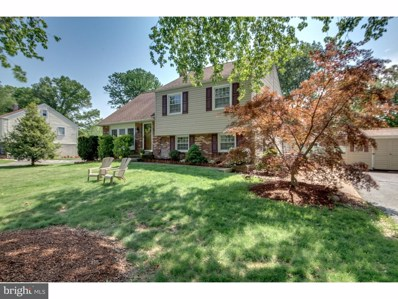 606 Scott Lane, Wallingford, PA 19086 - MLS#: 1001485054