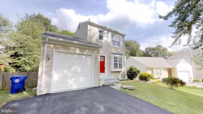 20553 Neerwinder Street, Germantown, MD 20874 - MLS#: 1001485078