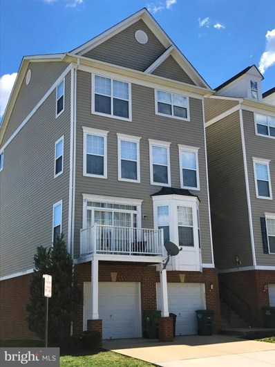 2511 Pascal Place UNIT 190, Herndon, VA 20171 - MLS#: 1001485124