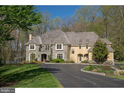 45 Dream Valley Drive, Newtown Square, PA 19073 - MLS#: 1001485134