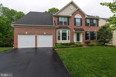 2187 Oak Forest Drive, Ellicott City, MD 21043 - MLS#: 1001485136