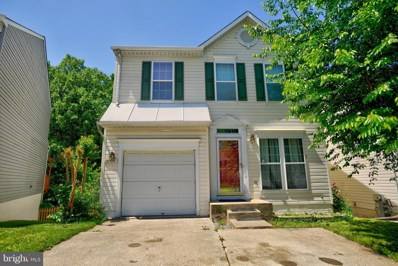 3225 Orient Fishtail Road, Laurel, MD 20724 - MLS#: 1001485196