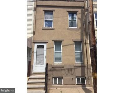 917 Sigel Street, Philadelphia, PA 19148 - MLS#: 1001485206