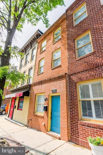 2002 Eastern Avenue, Baltimore, MD 21231 - MLS#: 1001485250