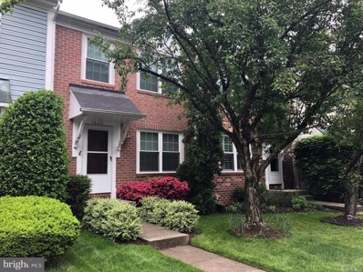 18241 Fox Chase Circle, Olney, MD 20832 - MLS#: 1001485254