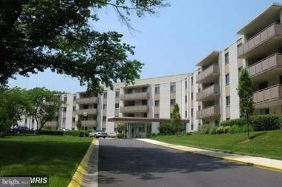 7501 Democracy Boulevard UNIT B-320, Bethesda, MD 20817 - MLS#: 1001485268