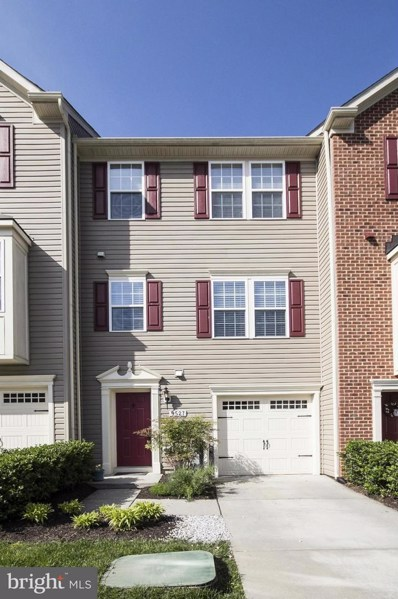 9527 Liverpool Lane UNIT 83, Ellicott City, MD 21042 - MLS#: 1001485328