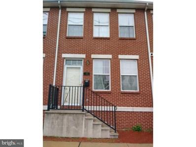 335 N Willow Street, Trenton, NJ 08618 - #: 1001485334