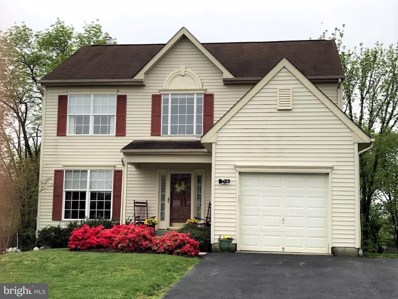 1122 Cornwallis Way, Collegeville, PA 19426 - MLS#: 1001485440