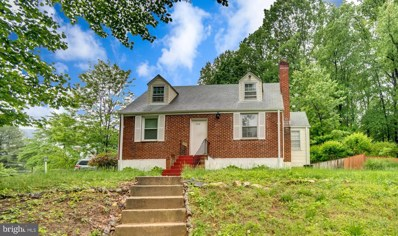 2938 Woodlawn Avenue, Falls Church, VA 22042 - MLS#: 1001485510