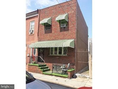 2408 S Chadwick Street, Philadelphia, PA 19145 - MLS#: 1001485520