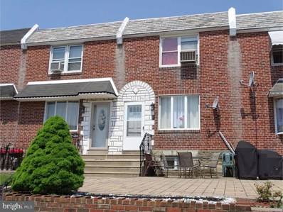 7216 Gillespie Street, Philadelphia, PA 19135 - MLS#: 1001485532