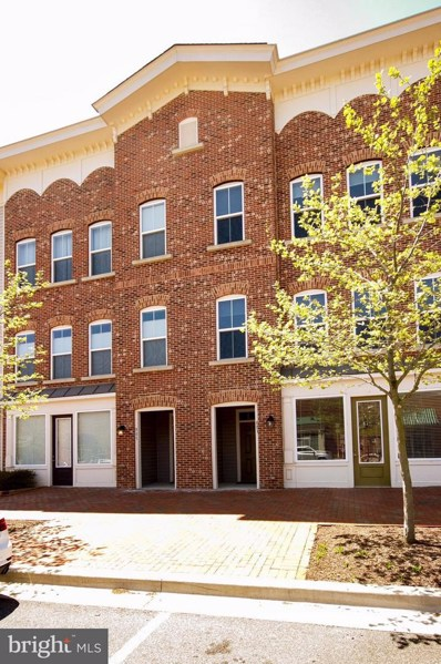 803 Skippers Lane, Annapolis, MD 21401 - MLS#: 1001485554